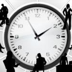 コピーライターに時間管理は必要か。タイムマネジメント初歩の初歩。