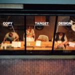 コピーライター×グラフィックデザイナー=広告制作の必要絶対条件。