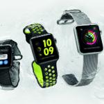 Apple Watch 2 登場。GPS搭載、ポケモンGO対応。